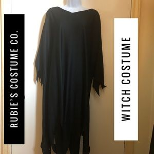 Normal/Standard Size, Rubie's Costume Co., Witch